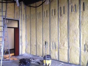 Технология шумоизоляции стен
