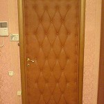 Обивка для входной двери