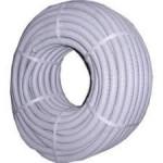 Труба гофрированная для прокладки кабеля