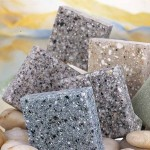 Акриловый камень своими руками
