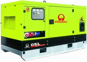 Уход за дизельными генераторами