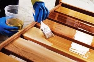 Лакокрасочные материалы для защиты поверхностей