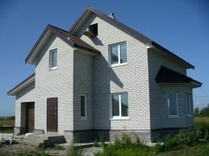 Малоэтажное домостроение