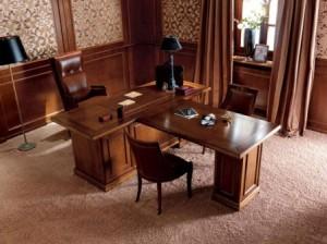 Энергетика мебели из массива