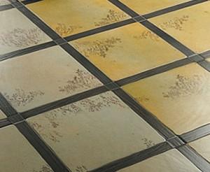 Напольная плитка керамамарацци
