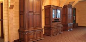 Мебель от компании Димис