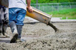 Выбор марки бетона для строительства загородного дома