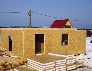 Лучшее время года для строительства дома