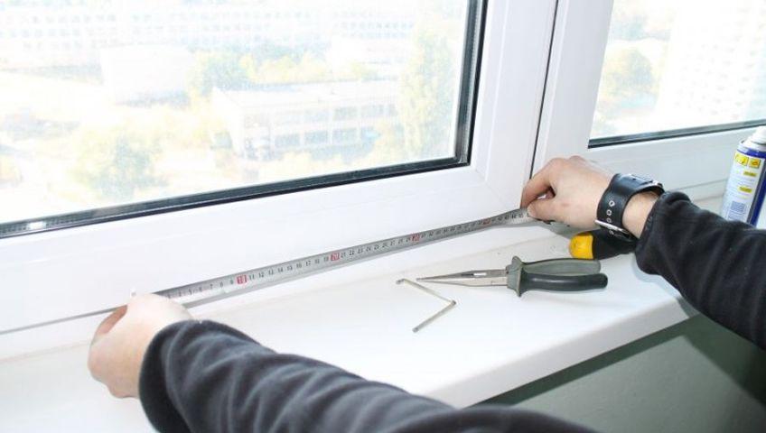 Пластиковые окна ремонт своими руками ремонт ручки
