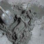 Основные характеристики бетонного раствора