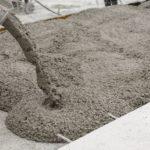 Готовый бетон
