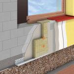 Система теплоизоляции зданий Etics