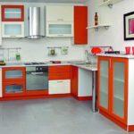 Ремонт в кухне отделка стен