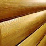 4 профиля производства деревянной вагонки