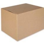 Картонные коробки и картонная тара на заказ
