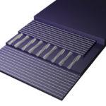 Основные типы конвейерной ленты